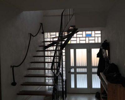 Het huis Eifelrust